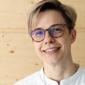 Caroline Thorén
